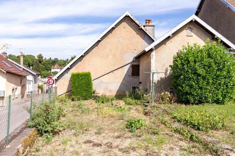 Vente maison / villa Miserey salines 109500€ - Photo 3