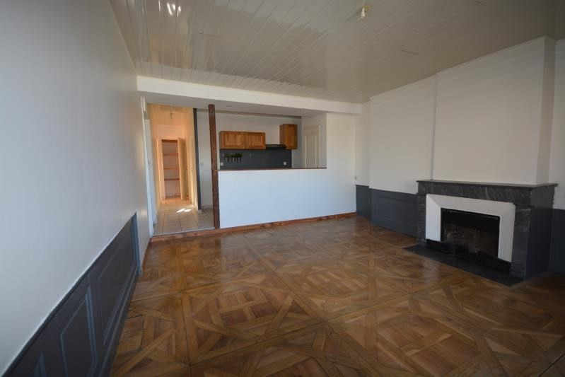Vente appartement Bourgoin jallieu 145 000€ - Photo 2
