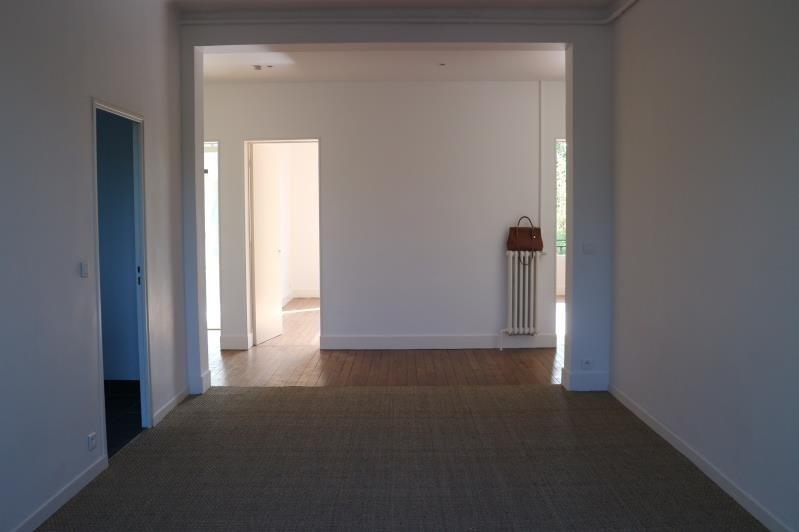 Rental apartment Fontainebleau 850€ CC - Picture 3