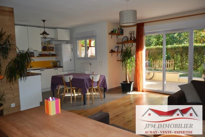 Sale apartment Thyez 207500€ - Picture 2