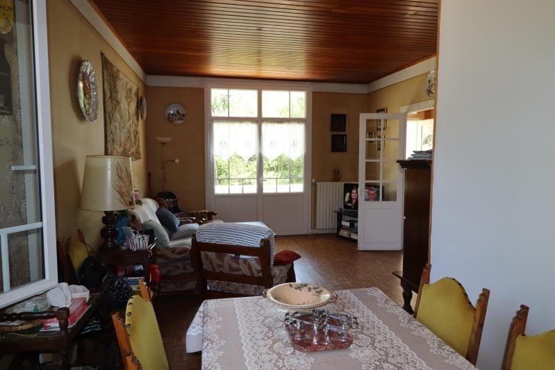 Vente maison / villa St pierre d'oleron 374400€ - Photo 3