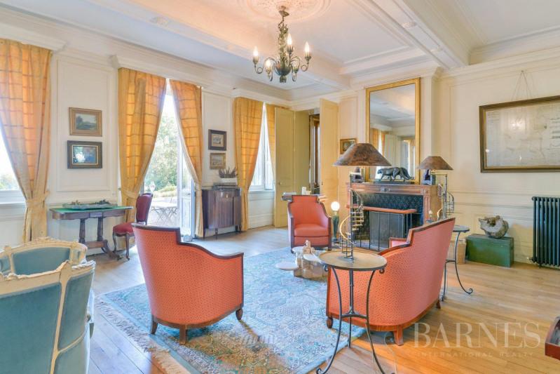 Vente de prestige château Villefranche-sur-saône 2625000€ - Photo 5