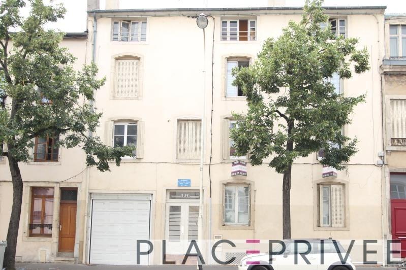 Venta  apartamento Nancy 146000€ - Fotografía 6