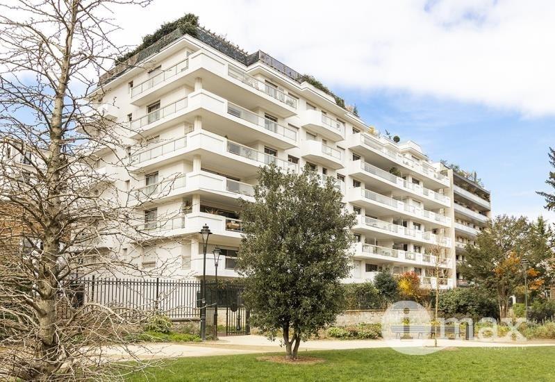 Sale apartment Levallois 300000€ - Picture 4