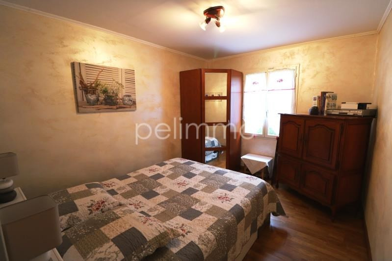 Vente maison / villa Lamanon 459000€ - Photo 7