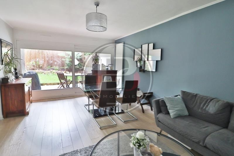 Vente appartement Fourqueux 345000€ - Photo 8