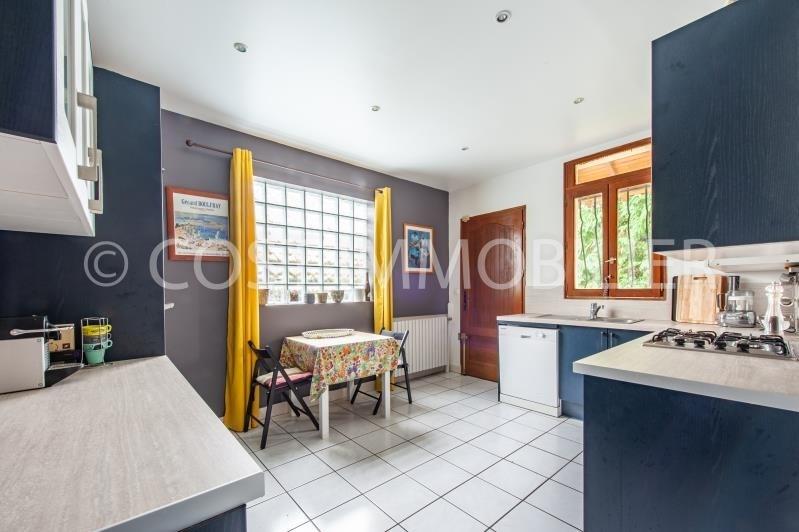 Vente maison / villa Colombes 831000€ - Photo 3