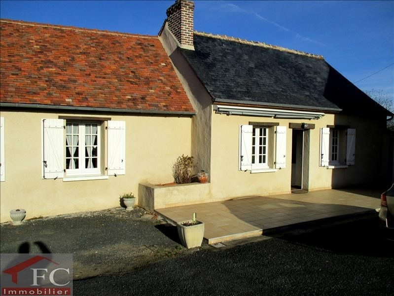 Vente maison / villa Besse sur braye 91500€ - Photo 1