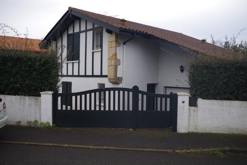 Location maison / villa Urrugne 1180€ CC - Photo 1