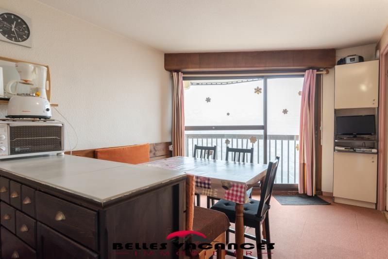 Sale apartment Saint-lary-soulan 90000€ - Picture 1