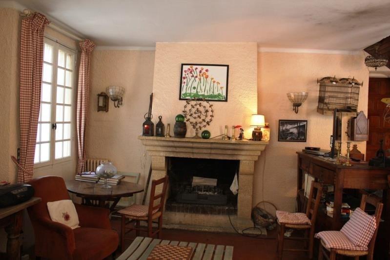 Deluxe sale house / villa St laurent des arbres 581000€ - Picture 7