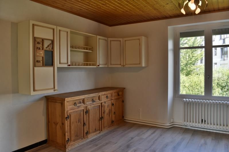 Sale apartment Besancon 214000€ - Picture 4