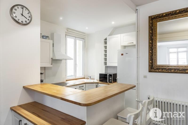 Vente appartement Neuilly sur seine 660000€ - Photo 3