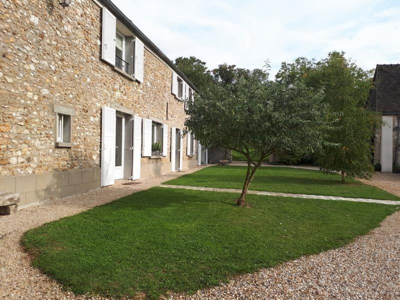 Vente maison / villa Montfort l amaury 850000€ - Photo 3