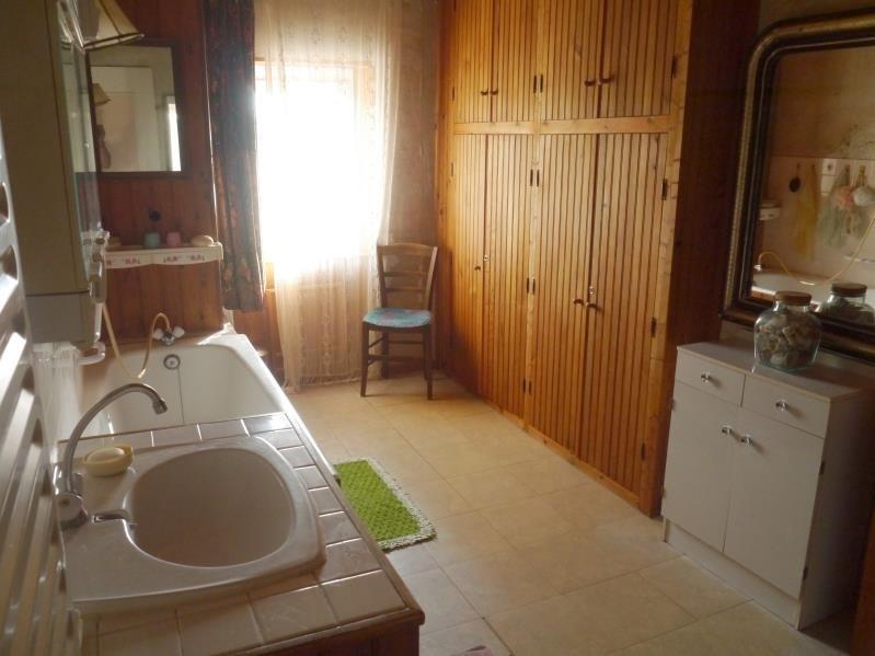 Sale house / villa St palais de phiolin 117700€ - Picture 7
