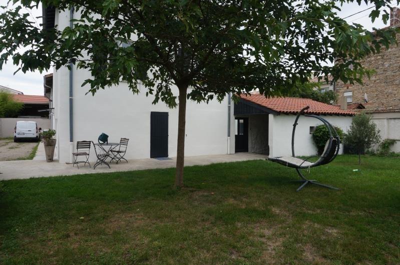 Sale house / villa Estrablin 310000€ - Picture 1
