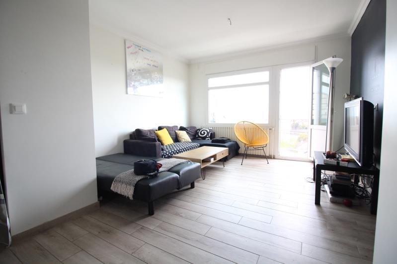 Vendita appartamento Sartrouville 219000€ - Fotografia 1