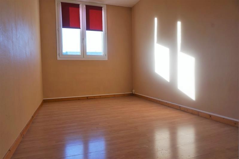 Sale apartment Le mans 60400€ - Picture 1