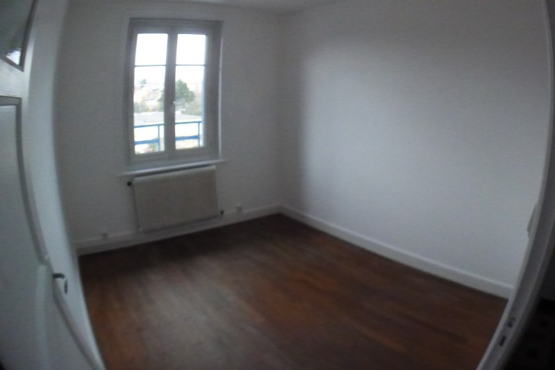 Rental apartment Pierre benite 556€ CC - Picture 1