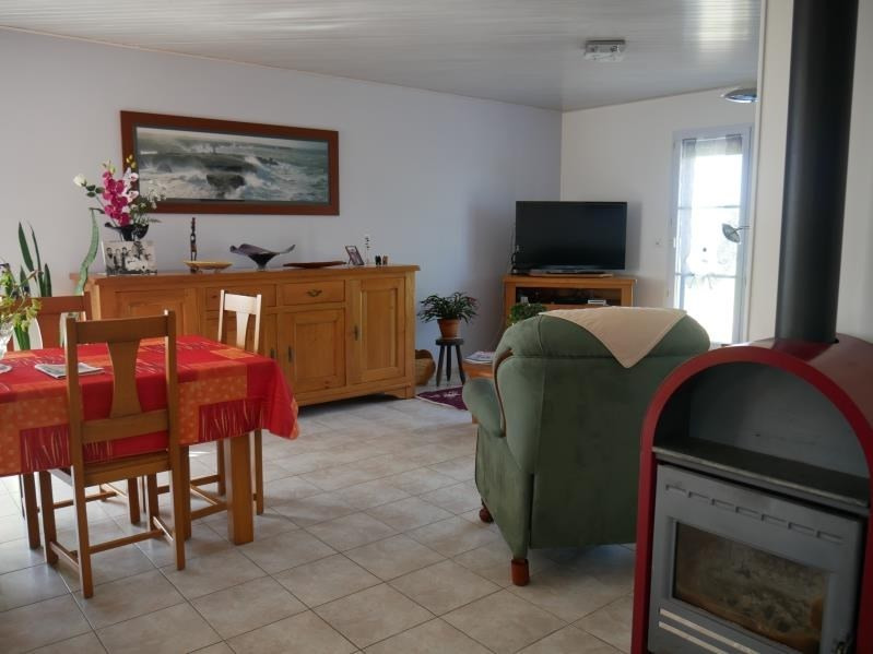 Vente maison / villa Jard sur mer 268400€ - Photo 9