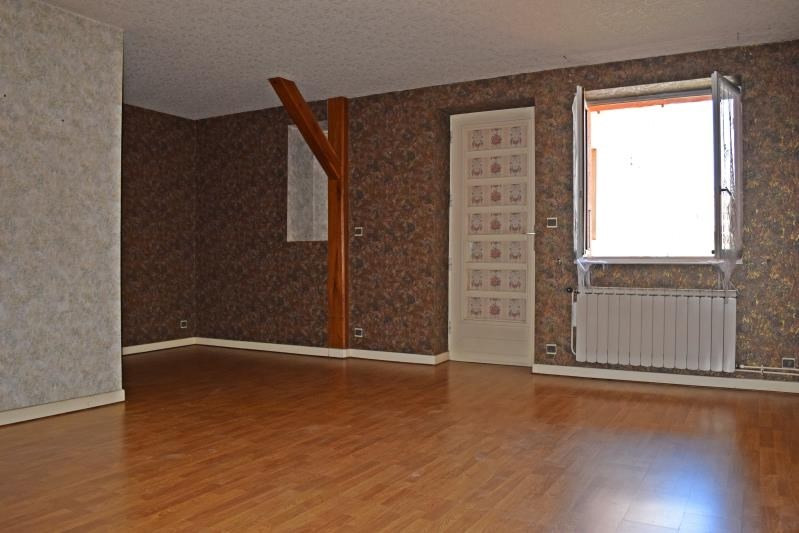 Sale apartment Roanne 110000€ - Picture 5