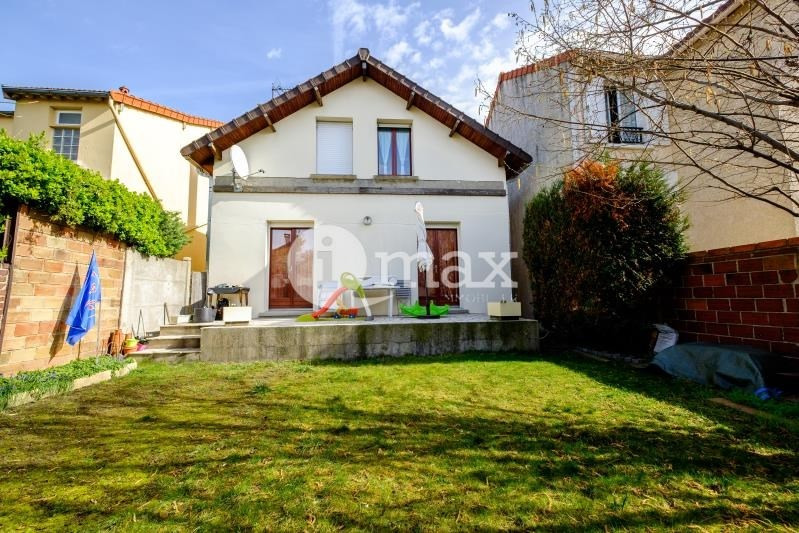 Sale house / villa Colombes 675 000€ - Picture 1