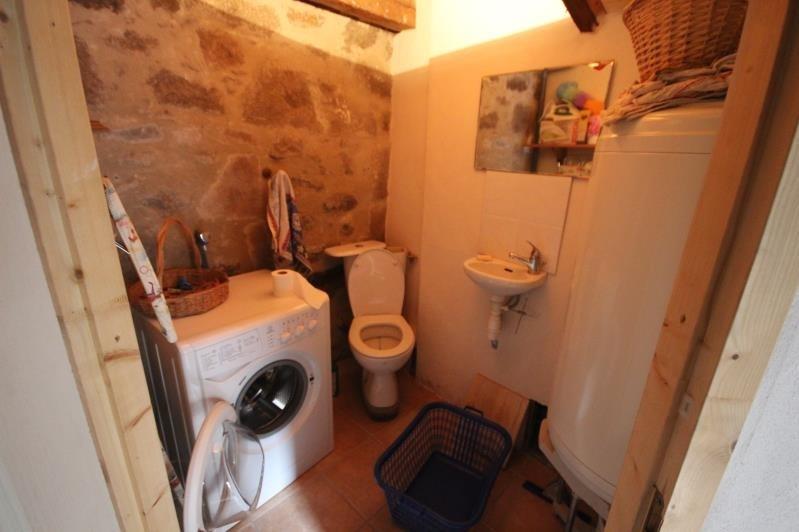 Sale house / villa Lunac 125000€ - Picture 7