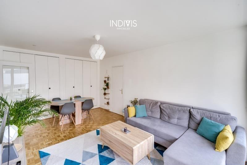 Vente appartement Puteaux 369200€ - Photo 1