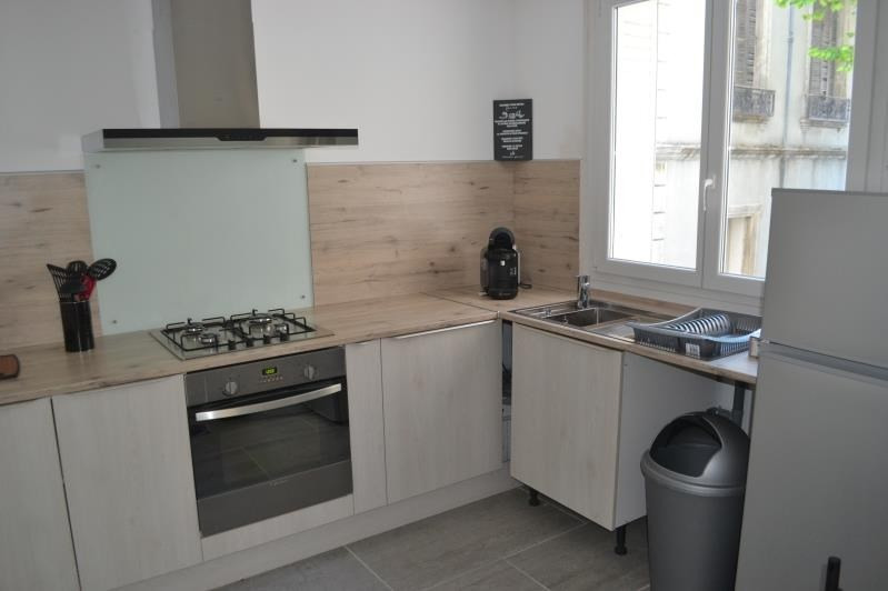 Sale apartment Montelimar 145000€ - Picture 3