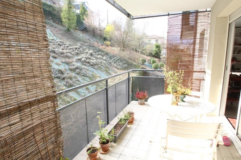 Vente appartement Chambery 230000€ - Photo 9