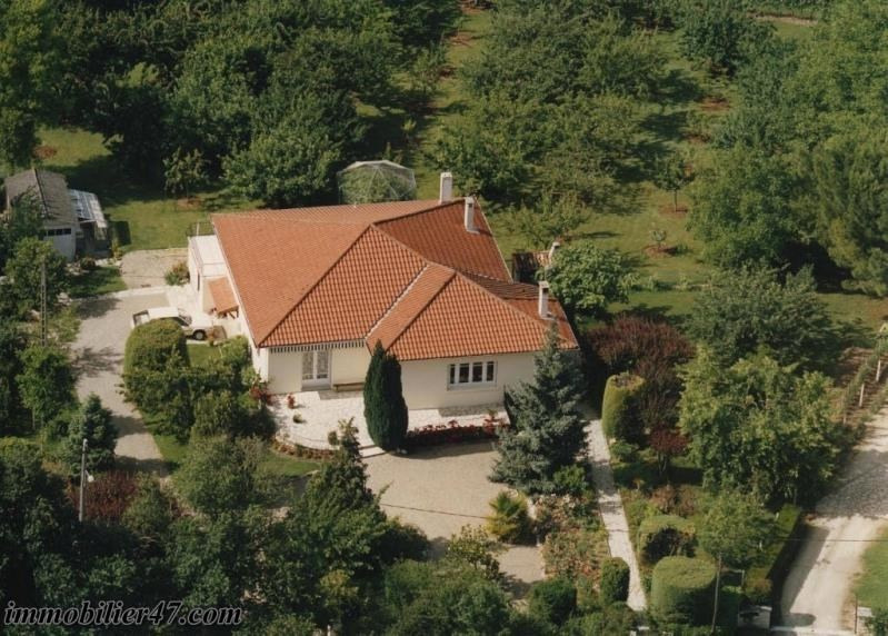Vente maison / villa Pujols 269000€ - Photo 2