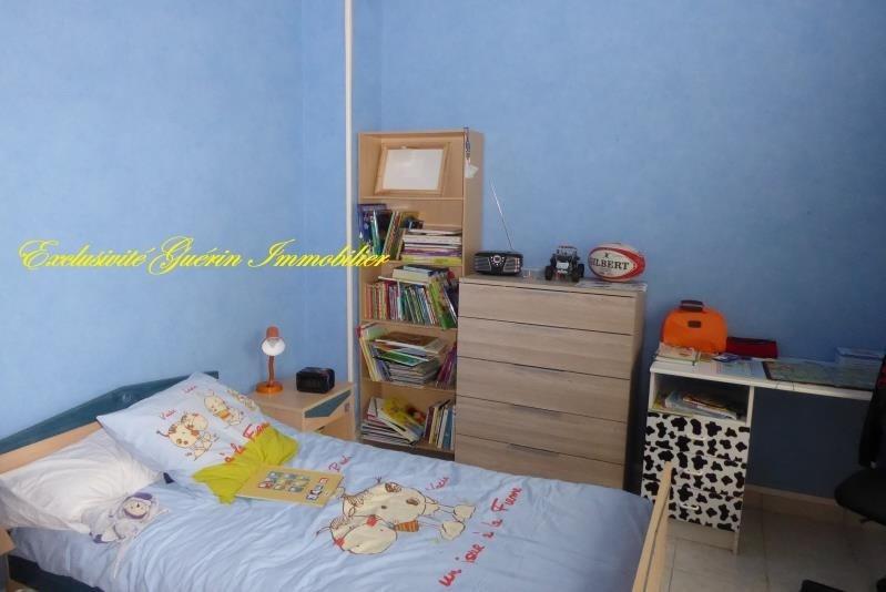 Sale house / villa Nevers 136000€ - Picture 2