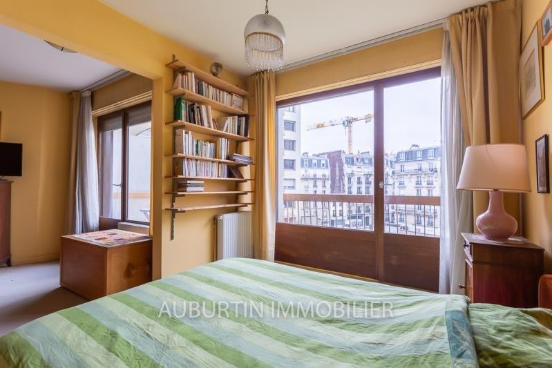 Vendita appartamento Paris 18ème 515000€ - Fotografia 4