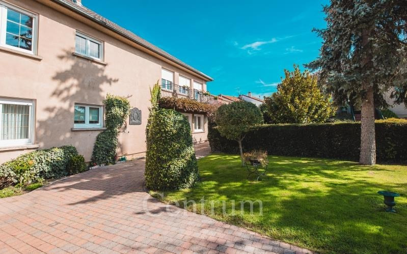Vente appartement Manom 389 000€ - Photo 1