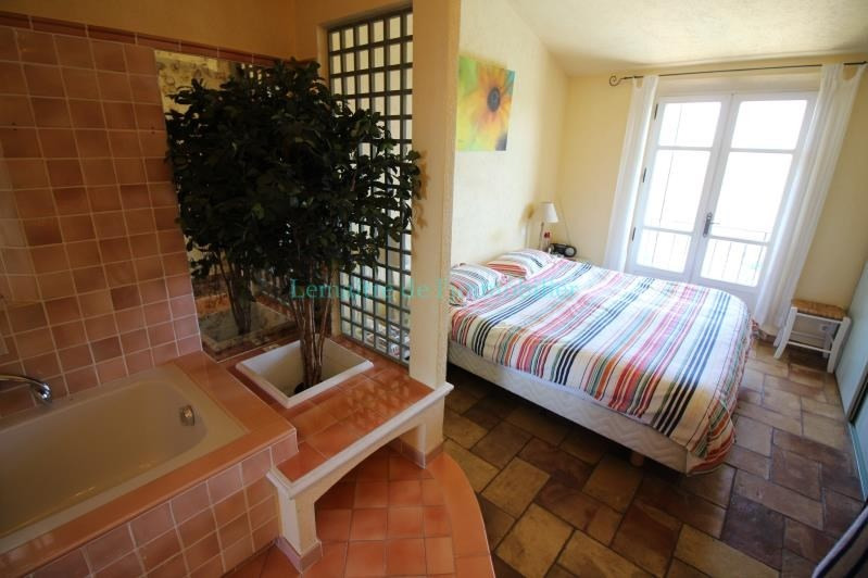 Vente de prestige maison / villa Le tignet 795000€ - Photo 11