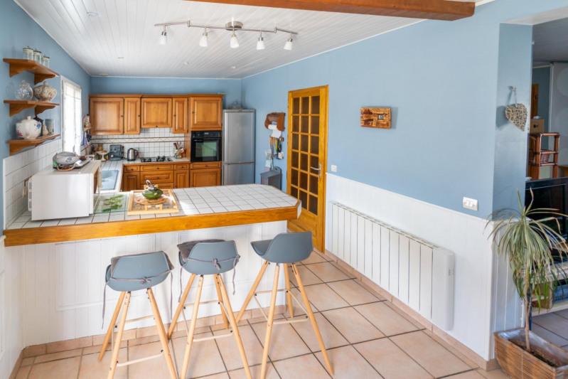 Vente maison / villa Mennecy 312000€ - Photo 3