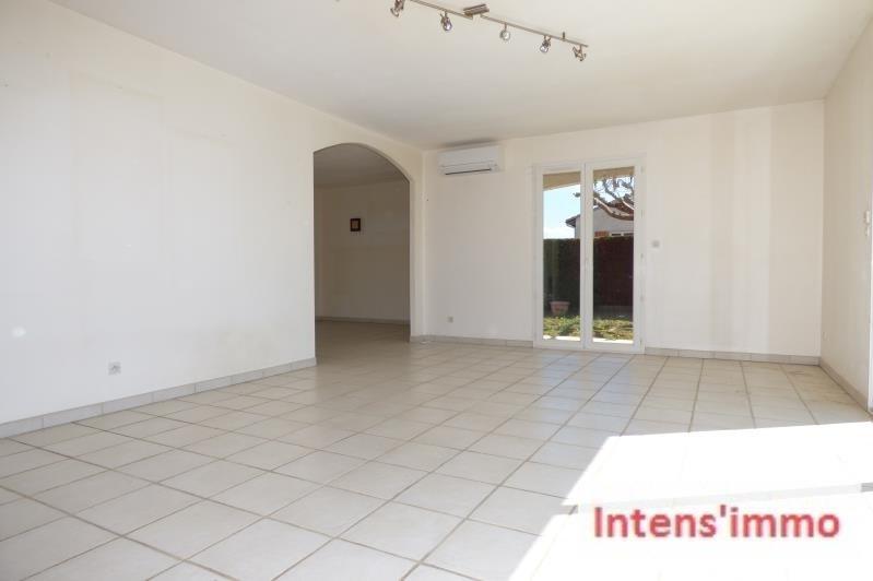 Sale house / villa Eymeux 299000€ - Picture 6