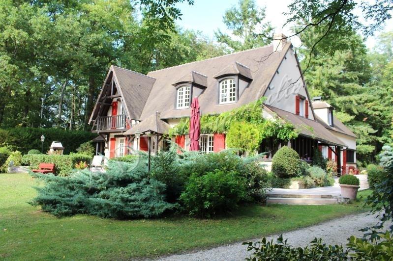 Vente de prestige maison / villa Lamorlaye 1080000€ - Photo 2