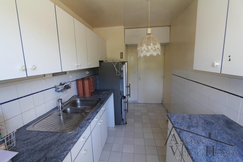 Vente appartement Rueil malmaison 470000€ - Photo 3