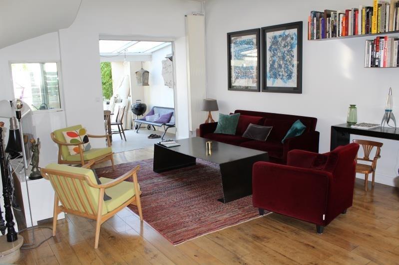 Deluxe sale house / villa Bois colombes 1135000€ - Picture 3