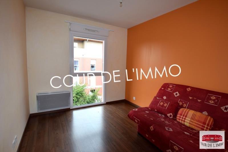 Sale apartment Cranves sales 250000€ - Picture 5