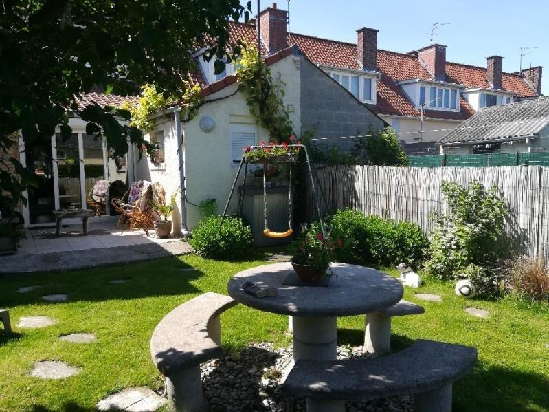 Vente maison / villa Bourbourg 126480€ - Photo 1