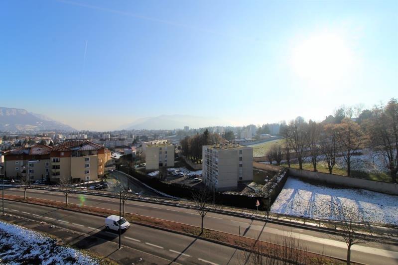 Location appartement Voiron 670€ CC - Photo 9