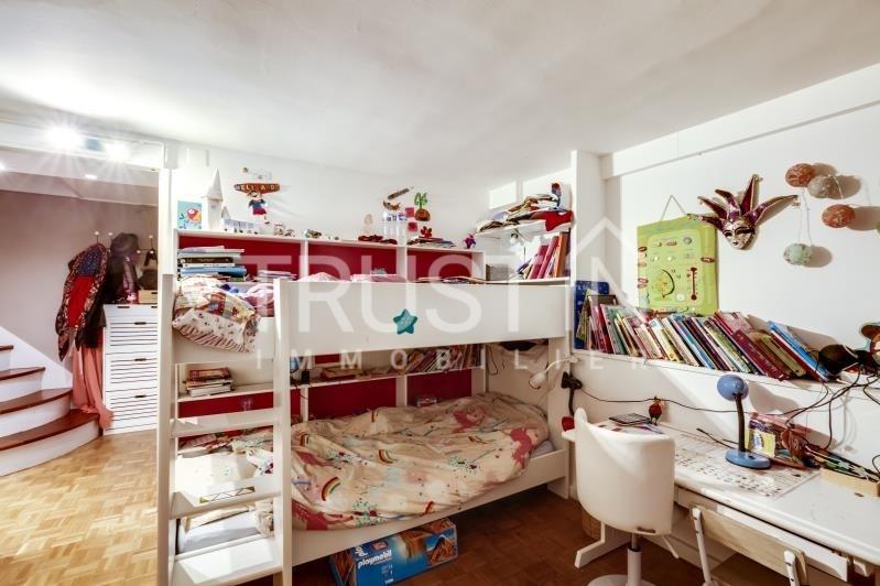 Vente appartement Paris 15ème 535000€ - Photo 8