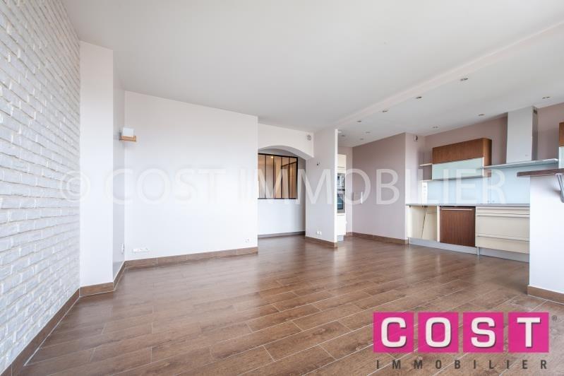 Vente appartement Courbevoie 598000€ - Photo 1