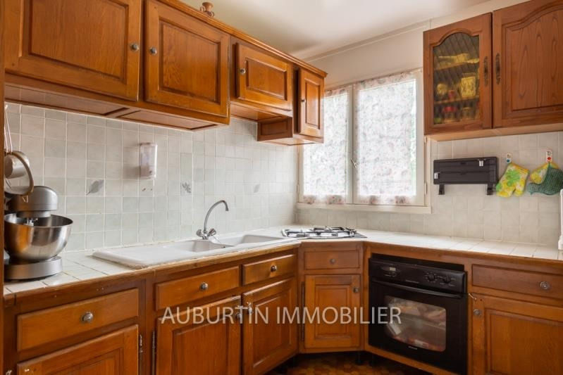 Vente appartement Aubervilliers 300 000€ - Photo 3