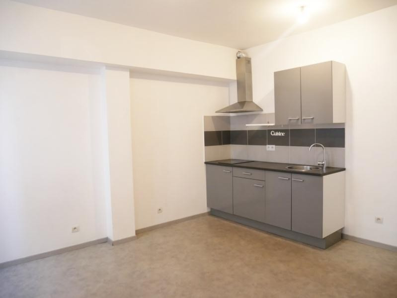 Sale apartment Beziers 55 000€ - Picture 1