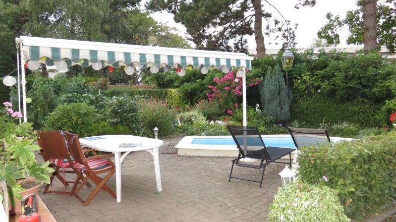 Vente maison / villa Tours 229000€ - Photo 8
