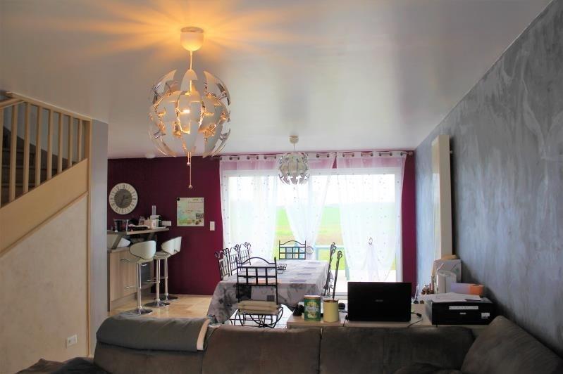 Vente maison / villa Gallardon 378000€ - Photo 4