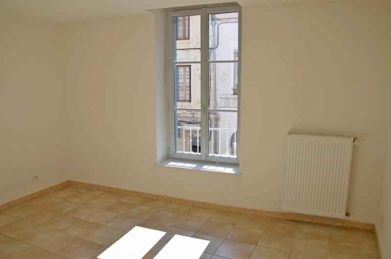 Rental apartment Nantua 327€ CC - Picture 2